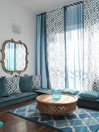 Curtains Blue Bedroom Curtains Ideas Best  Blue On Pinterest - Bedroom curtain ideas