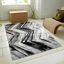 tappeti moderni bianchi e neri tappeti neri per bagno tappeto cucina bianco e nero ambazac for