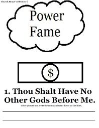 ten resume writing commandments 1st commandment this is for the commandment of the ten