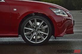 lexus rc f brakes 2013 lexus gs 350 f sport front brakes