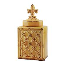 captivating fleur de lis canisters 73 for awesome room decor with
