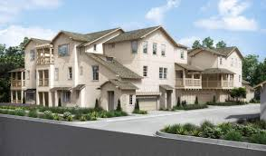 Brentwood California Celebrity Homes by New Homes In Northern California By William Lyon Homes