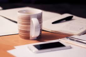 Desk Mug Free Stock Photo Of Desk Mug Notes