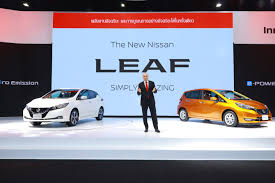 nissan thailand motoring archives destination thailand news