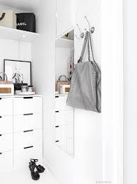 Ikea Walk In Closet Hack by Ikea U0027nordli U0027 Chest Of Drawers In Walk In Closet Bedroom