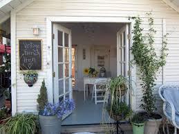 Cottage Backyard Ideas 93 Best Lets Fix Up The Shed Images On Pinterest Backyard