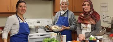 cuisine collective montreal collective kitchen at y des femmes de montréal coco
