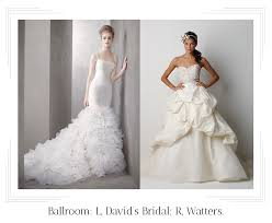 wedding dress style styles of wedding dress