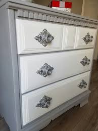Dresser Diy Best 25 Gray Painted Dressers Ideas On Pinterest Grey Upstairs