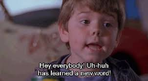 Uh Huh Meme - pretty uh huh meme in a roundabout way the little rascals 1994