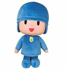 pocoyo toys games books dvds pocoyo toy kids shop