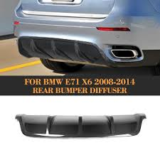 compare prices on bmw x6 carbon fiber diffuser online shopping
