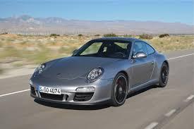porsche 911 997 gts driven 2011 porsche 911 gts winding road
