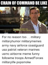 Funny Navy Memes - 25 best memes about chain of command chain of command memes