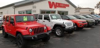 whiteside chrysler dodge jeep ram car dealer in mt sterling oh