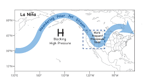 Western Us Map Global Weather Climate Center North America Weather Headlines