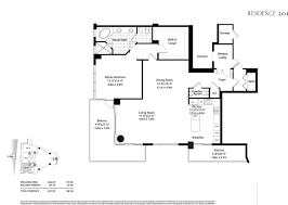 33 bay street floor plans asia brickell key miami