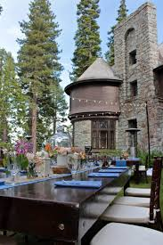 lake tahoe wedding venues hellman ehrman mansion at sugar pine point state park weddings