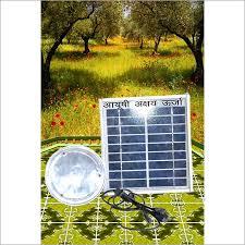 Fox Light Single Power Led Fox Light 3w Ayushi Akshay Urja Manufacturer