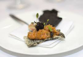 four de cuisine wgkonnect presents four dinner east meets pedra