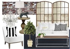 home inspiration simply styled