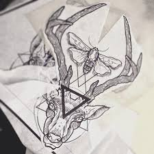 tattoo drawing sketches 1000 geometric tattoos ideas