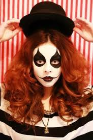 Mime Halloween Costumes Mime Makeup Google Unwanted Guests