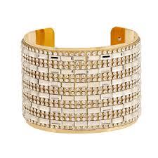 silver gold bracelet bangle images Hot sale luxury ladies designer gold silver filled crystal charm jpg
