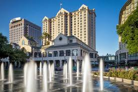 fairmont san jose updated 2018 prices hotel reviews ca