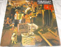 bob dylan u0026 the band the basement tapes vinyl lp album at