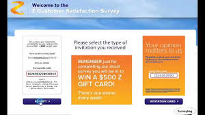 Type Of Invitation Card Www Tellz Co Nz Z Energy Survey Video By Surveybag Youtube