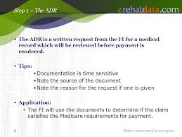 medicare claims appeal procedures ppt download