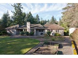 single level homes lake oswego big spaces custom skylands single level home