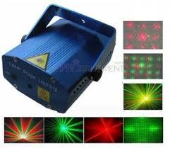 led rg animate mini laser light projector your pro eqipment