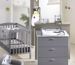 chambre bébé et gris chambre bébé garçon grise et moderne photo 10 10 une superbe