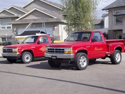 dodge dakota lil red express dodge pinterest dodge dakota