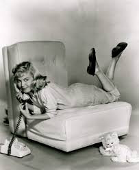 sandra dee garbo laughs