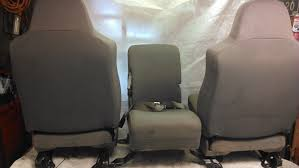 Used Ford F350 Truck Seats - used ford f 350 seats for sale