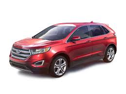 ford edge crossover main png