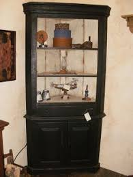 corner hutch cabinet kitchen eating areas corner hutch and
