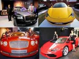 cars india 10 most expensive cars available in india the economic times