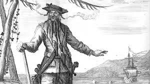 Blackbeards Flag Die Story Von Blackbeard Blog Blackbeards