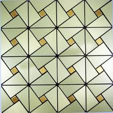 Self Stick Kitchen Backsplash Tiles Peel And Stick Mirror Tiles 70 Nice Decorating With Piece Self