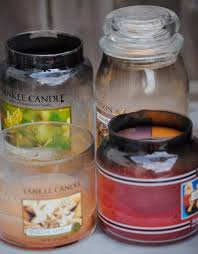 Make Candles Candle Upcycle