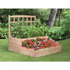 37 best multi tiered garden boxes images on pinterest raised