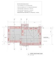 roof framing design fine homebuilding