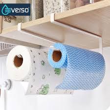 aliexpress com buy kitchen cupboard hanging shelf toilet roll