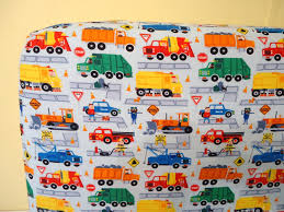 Truck Crib Bedding Tow Truck Baby Bedding Baby Bedroom
