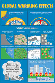Global Warming Causes And Effects | global warming causes and effects visual ly