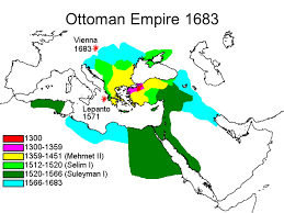Ottoman Empire 1683 How The Turks Saved Turkey Ppt